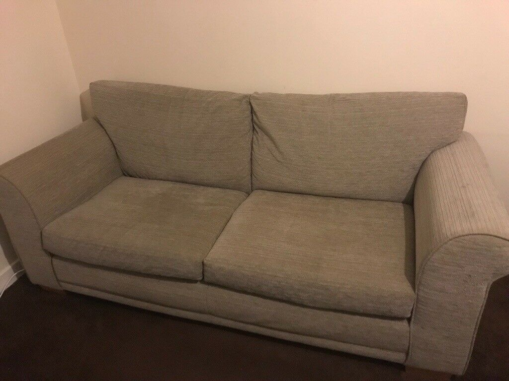 Two Couch Sofas for Sale