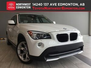 2012 BMW X1 281 | Leather Heat Seat | Sun | Dual Climate