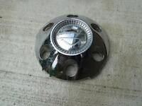 Ford F150 Harley Davidson single center cap