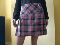 Henry Holland pleated skirt - NEW