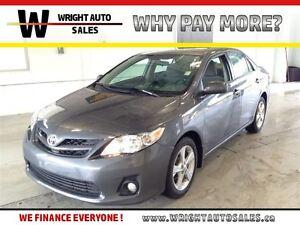 2012 Toyota Corolla LE|SUNROOF|HEATED SEATS|69,140 KMS