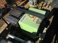 2013 PRAMAC S6500 DIESEL GENERATOR