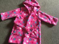 Immaculate Debenhams dressing gowns. £3 each. Will sell individually