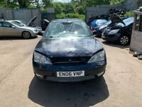 2006 Ford Mondeo T-IUM X TDCI 130 E4 2.0 Black BREAKING FOR SPARES