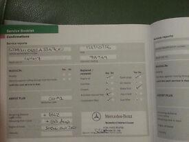 MERCEDES-E320-AUTO-LPG-CONVERTED