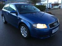 Audi A3 SE Diesel,Serviced,Long Mot,1 Previous owner,