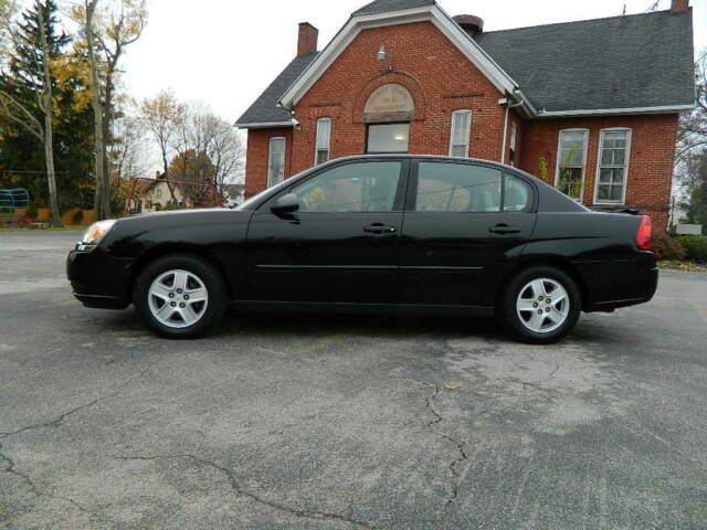 2005 Chevrolet Malibu  For Sale