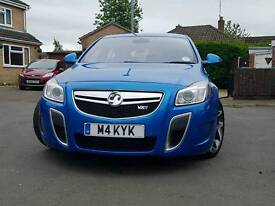 2011 Vauxhall Insignia VXR Fully Loaded Awesome Example