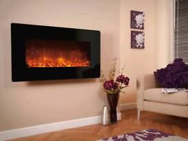 Celsi electric fire
