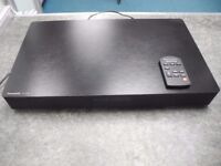 Panasonic SC-HTE80 Home Theater Audio System With Remote-No Box