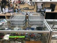 Metal Trays Good condition