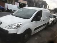 Pegeot berlingo 1.6 hdi low milage 2011