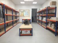 Light Industrial Unit/Workshop for rent, ideal for small business or start-up. Wythall B47 area.