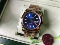 Rolex datejust 2 Automatic Watch