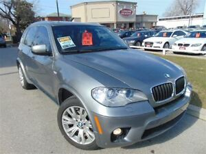 2012 BMW X5 M SPORT PKG PANORAMIC DIRECTLY FROM BMW