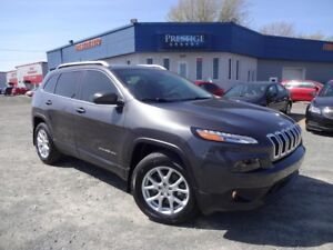2015 Jeep Cherokee  North ÉDITION V-6 3.2 LITRES MAGS AWD 4X4 AU