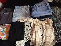 Women's large bundle size 14/16 inc river island
