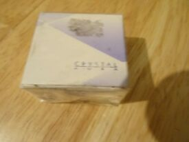 Crystal Aura from Avon - Miniature perfume - New & Sealed