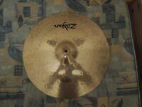 """zildjian ride 20""""cymbal"""
