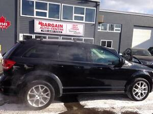 2014 Dodge Journey 99 % APPROVALS ''CALL THE CREDIT KINGS''