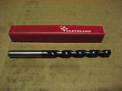 Cleveland Twist 7.80mm Tialn Cobalt Drill Aa4047-5