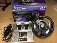 Thrustmaster t500 rs for ps3