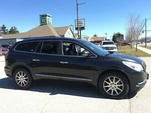 2015 Buick Enclave Leather Stratford Kitchener Area image 7