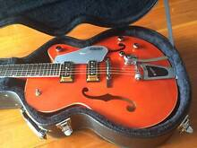 Price Dropped - Gretsch Electromatic Upgraded Dynasonics Pickups Taringa Brisbane South West Preview