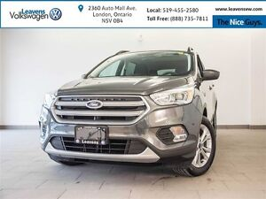 2017 Ford Escape SE All-Wheel Drive+Pano sunroof+ Heated seats