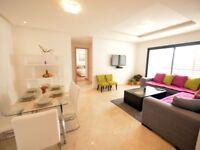 2 Bedroom Flat In Knightsbridge