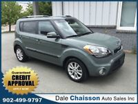 2012 Kia Soul 2.0L 2u Dartmouth Halifax Preview