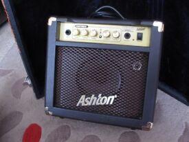 Ashton Music AEA 10 ACOUSTIC AMP 10W