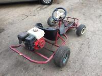 Honda Go Kart