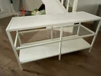 TV Stand, TV Bench