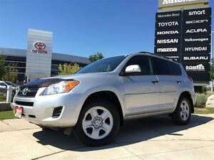 2011 Toyota RAV4 4WD 1 OWNER  EXCELLENT CONDITION