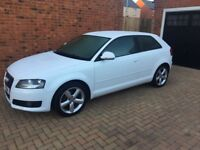 Lovely reliable car! I am only selling because I have a new job with company car!