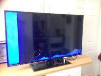 Spares or repair 40inch led tv