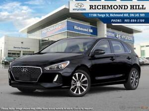 2018 Hyundai Elantra GT GLS  - Sunroof -  Heated Seats - $139.56