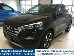 2017 Hyundai Tucson 1.6T AWD - HEATED SEATS/WHEEL, BLUETOOTH