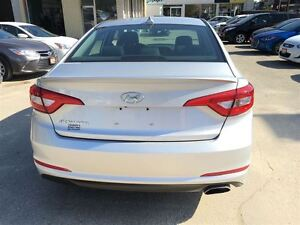 2016 Hyundai Sonata 2.4L GL/ALMOST NEW!/CLEAROUT!!/PRICED FOR A  Kitchener / Waterloo Kitchener Area image 8