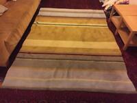 Ikea rug 240 cm x 170 cm