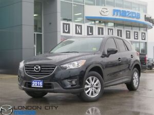 2016 Mazda CX-5 GS One Owner! Just Repriced!