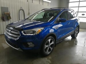 2017 Ford ESCAPE AWD SE 2.0 Turbo