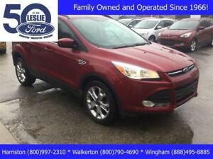 2014 Ford Escape SE | Rear Parking Aid