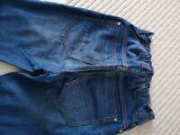 Next boy jeans age 10