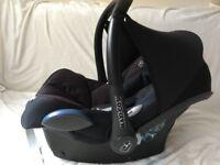 Maxi Cosi Cabriofix infant car seat 0+ (0-13kg)