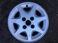 Ford Sierra XR4x4 alloy wheel