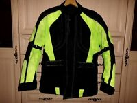 Hein Gericke Motorcycle Jacket