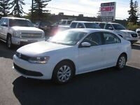 2014 Volkswagen Jetta AUTO-AIR-POWER OPTIONS-HEATED SEATS