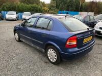 DIESE—ASTRA ENVOY DTI—NO MOT PX TO CLEAR